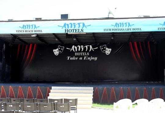 Anita Club Fontana Life 4* - снимка - 45