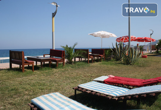 Anita Venus Beach Hotel 4* - снимка - 12