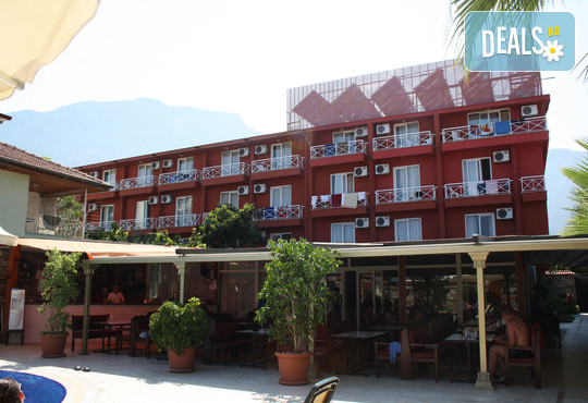 Anita Venus Beach Hotel 4* - снимка - 2