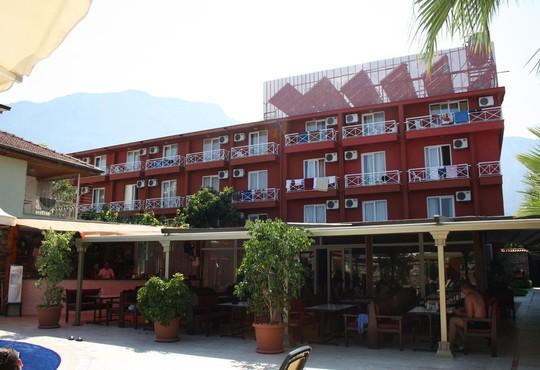 Anita Venus Beach Hotel 4* - снимка - 38
