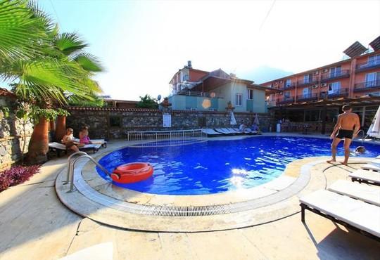 Anita Venus Beach Hotel 4* - снимка - 40