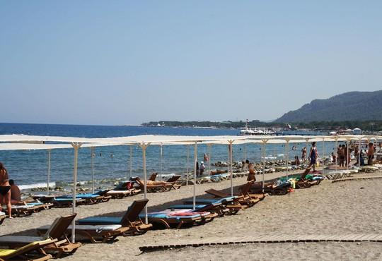Anita Venus Beach Hotel 4* - снимка - 44