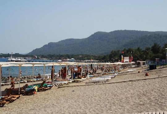Anita Venus Beach Hotel 4* - снимка - 47