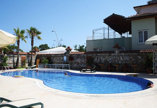 Anita Venus Beach Hotel 4* - снимка - 48