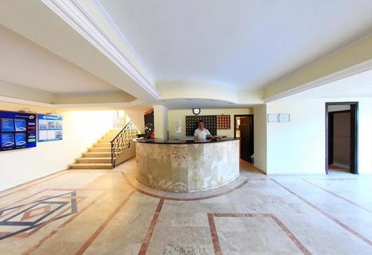 Anita Venus Beach Hotel 4* - снимка - 27