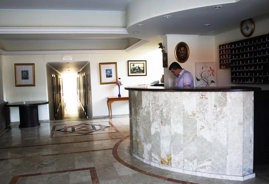 Anita Venus Beach Hotel 4* - снимка - 28