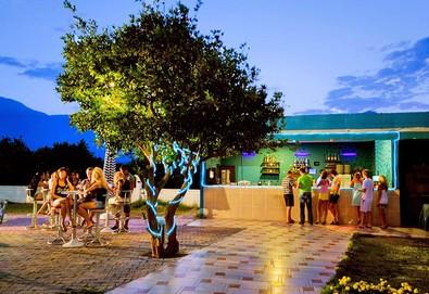 Самолетна почивка в Турция! 7 нощувки на човек на база All inclusive в Anita Dream Hotel (ex. Larissa Blue) 4*, Кемер, Турска ривиера с двупосочен чартърен полет от София - Снимка