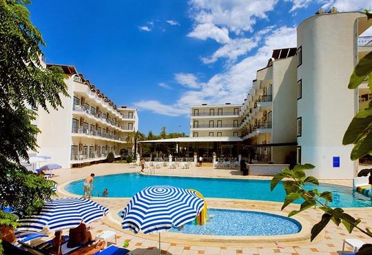 Anita Dream Hotel (ex. Larissa Blue) 4* - снимка - 6