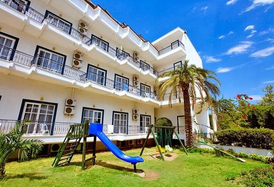 Anita Dream Hotel (ex. Larissa Blue) 4* - снимка - 7