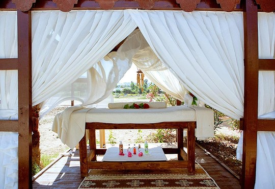 Anita Dream Hotel (ex. Larissa Blue) 4* - снимка - 10
