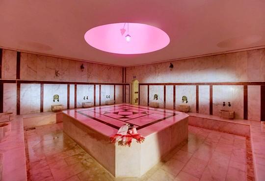 Anita Dream Hotel (ex. Larissa Blue) 4* - снимка - 11