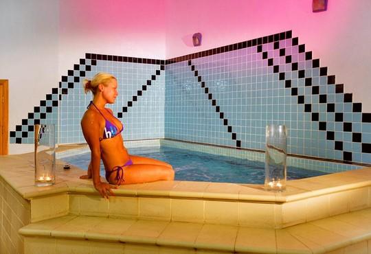 Anita Dream Hotel (ex. Larissa Blue) 4* - снимка - 12