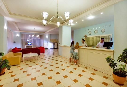 Anita Dream Hotel (ex. Larissa Blue) 4* - снимка - 15