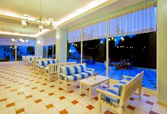 Anita Dream Hotel (ex. Larissa Blue) 4* - снимка - 16