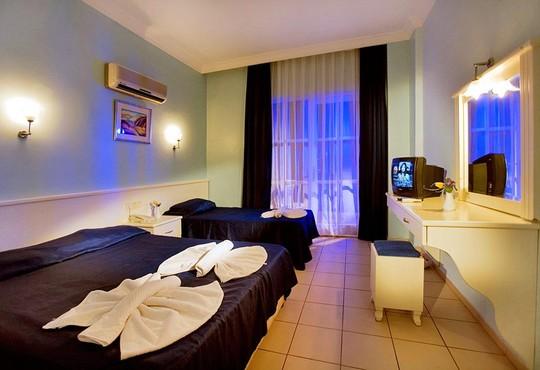 Anita Dream Hotel (ex. Larissa Blue) 4* - снимка - 17