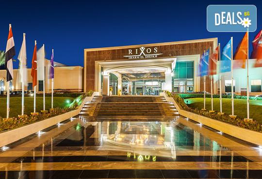 Rixos Sharm El Sheikh 5* - снимка - 2