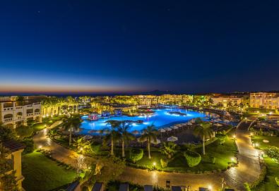 Самолетна почивка в Египет! 7 нощувки на човек на база Ultra all inclusive в Rixos Sharm El Sheikh 5*, Шарм Ел Шейх, Червено Море с двупосочен чартърен полет от София - Снимка