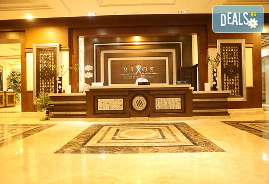 Rixos Sharm El Sheikh 5* - снимка - 11