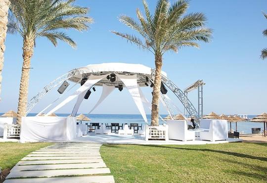 Rixos Sharm El Sheikh 5* - снимка - 60