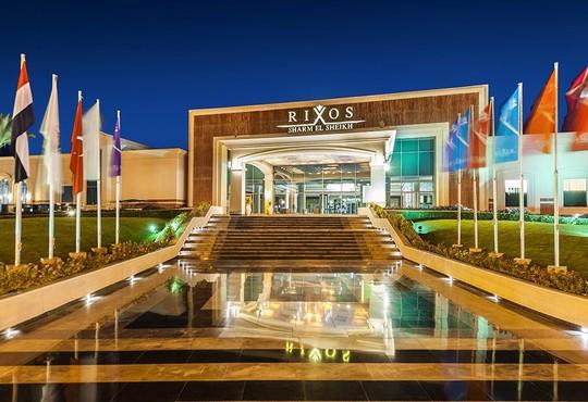 Rixos Sharm El Sheikh 5* - снимка - 61