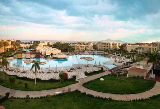 Rixos Sharm El Sheikh 5* - снимка - 48