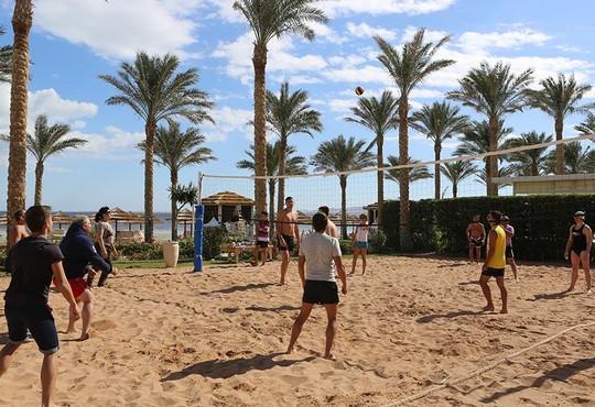 Rixos Sharm El Sheikh 5* - снимка - 67