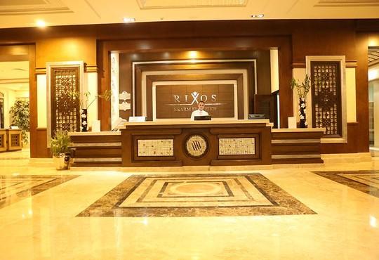 Rixos Sharm El Sheikh 5* - снимка - 55