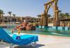 Самолетна почивка в Египет! 6 нощувки на човек на база Ultra all inclusive в Rixos Seagate Sharm 5*, Шарм Ел Шейх, Червено Море с двупосочен чартърен полет от София - thumb 2