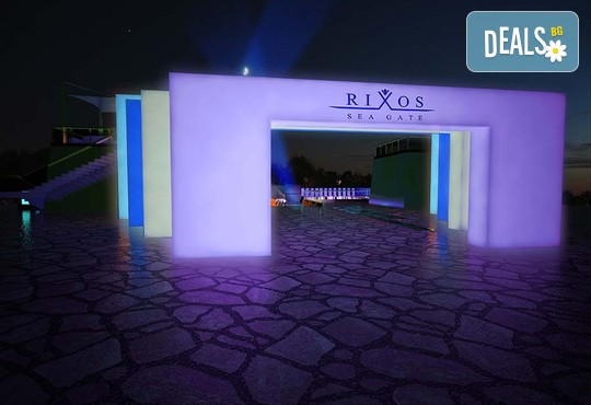 Rixos Seagate Sharm 5* - снимка - 6
