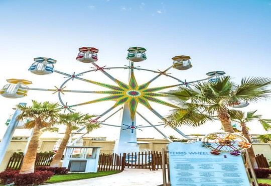 Rixos Seagate Sharm 5* - снимка - 60