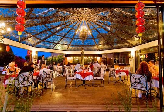 Fantasia Hotel De Luxe Kemer 5* - снимка - 2