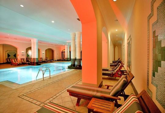 Fantasia Hotel De Luxe Kemer 5* - снимка - 7