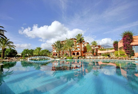 Fantasia Hotel De Luxe Kemer 5* - снимка - 9