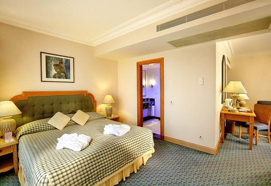 Fantasia Hotel De Luxe Kemer 5* - снимка - 11