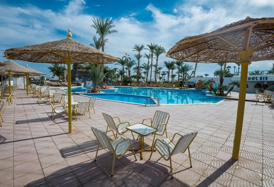 Shams Safaga Resort 4* - снимка - 13