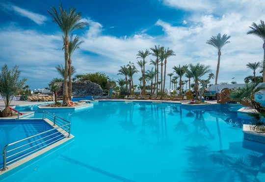 Shams Safaga Resort 4* - снимка - 15