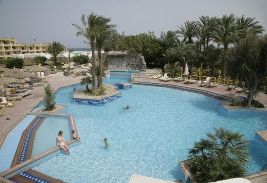 Shams Safaga Resort 4* - снимка - 17