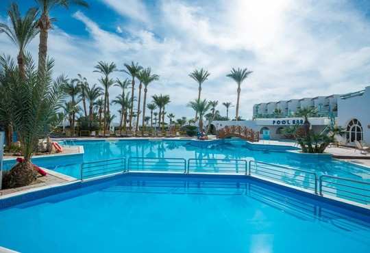 Shams Safaga Resort 4* - снимка - 18