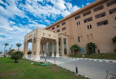 Самолетна почивка в Египет! 7 нощувки на човек на база All inclusive в Shams Safaga Resort 4*, Хургада, Червено Море с двупосочен чартърен полет от София - Снимка