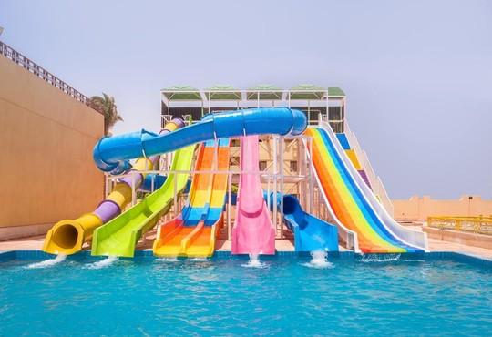 Sunny Days Palma De Mirette Resort & Spa 4* - снимка - 11