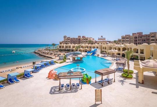 Sunny Days Palma De Mirette Resort & Spa 4* - снимка - 1