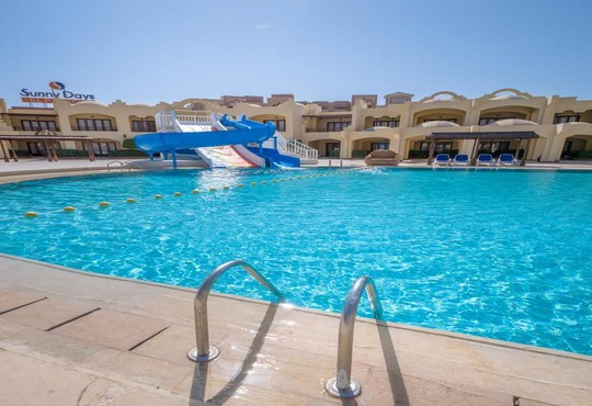 Sunny Days Palma De Mirette Resort & Spa 4* - снимка - 21