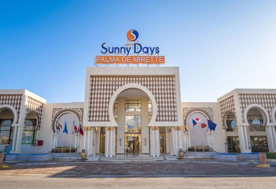 Sunny Days Palma De Mirette Resort & Spa 4* - снимка - 2