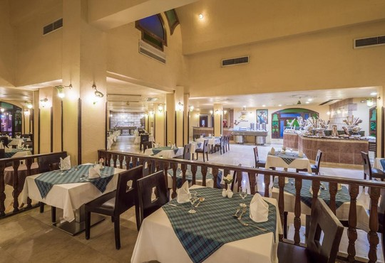 Sunny Days Palma De Mirette Resort & Spa 4* - снимка - 6