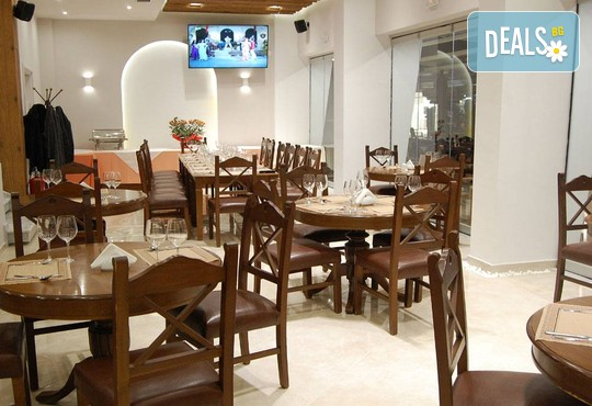 Paralia Beach Boutique Hotel 3* - снимка - 15