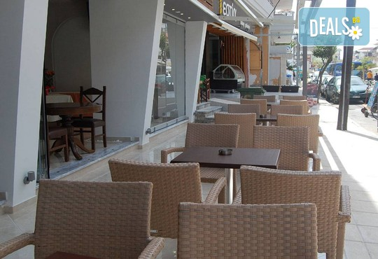 Paralia Beach Boutique Hotel 3* - снимка - 18