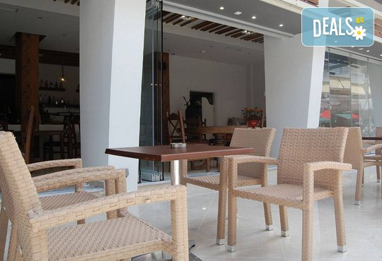 Paralia Beach Boutique Hotel 3* - снимка - 19