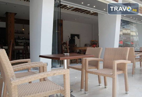 Paralia Beach Boutique Hotel 3* - снимка - 19