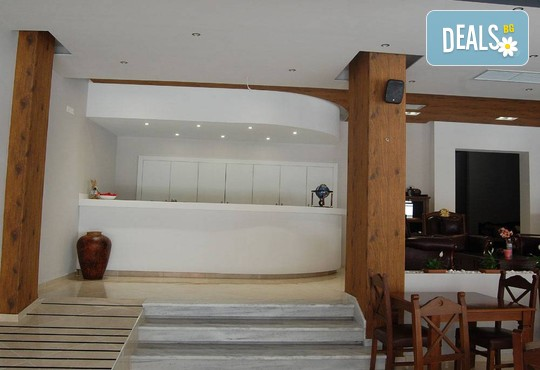 Paralia Beach Boutique Hotel 3* - снимка - 12