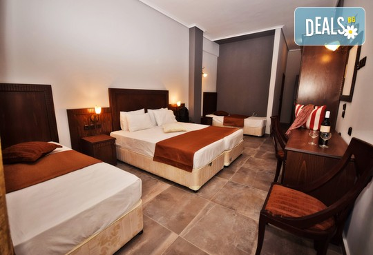 Paralia Beach Boutique Hotel 3* - снимка - 6